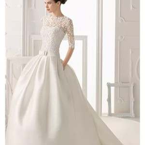 Aire Barcelona Aire Barcelona Orozco Style #282 Wedding Dress