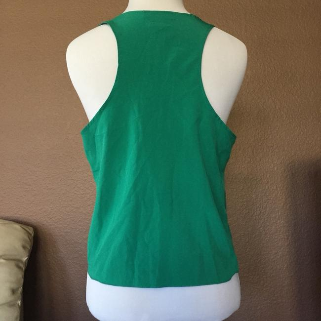 Other Top Green