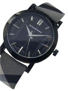 Burberry 100% Brand New in the Box Burberry Men watch BU1377