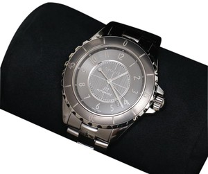 Chanel CHANEL Automatic Watch J12 Chromatic Ceramic & Stainless Steel 41mm