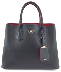 38d858101423 Prada Saffiano Collection - Up to 70% off at Tradesy