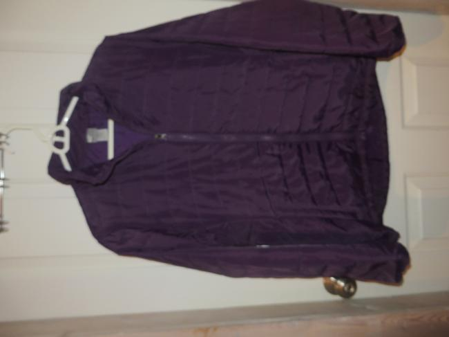 Champion purple Jacket