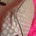 Louis Vuitton Neverfull Gm Pm Mm Tote in Burgundy Sepia Image 7