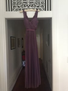 BHLDN Antique Orchid Style #36081925 Bridesmaid/Mob Dress Size 6 (S)