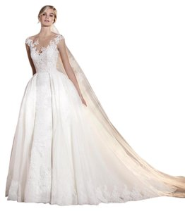 Pronovias Adela Wedding Dress