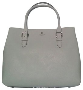 Kate Spade Large Tote in Grey