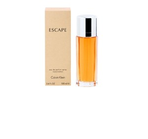 Calvin Klein Escape by CALVIN KLEIN FOR WOMEN