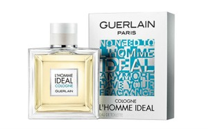 Guerlain COLOGNE L'HOMME IDEAL BY GUERLAIN--MADE IN FRANCE