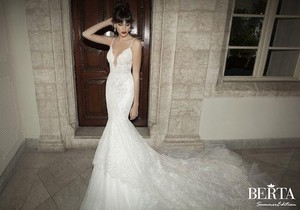 Berta Bridal Berta 14-45 Wedding Dress