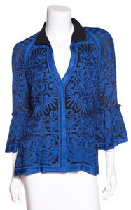 Naeem Khan Tunic
