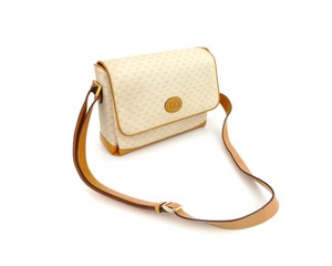 Gucci Vintage Crossbody Shoulder Bag