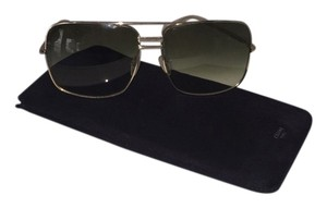 Céline Celine Gold Sunglasses