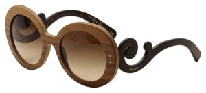 Prada Baroque Wood Frame