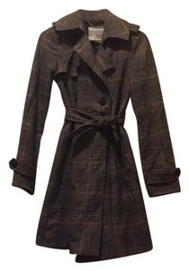 BB Dakota Trench Coat