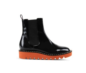 Stella McCartney Odette Style Black Boots