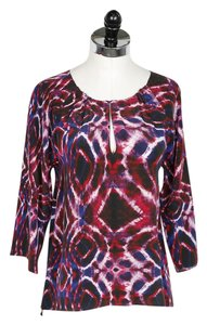 Rory Beca Top Multi Colored