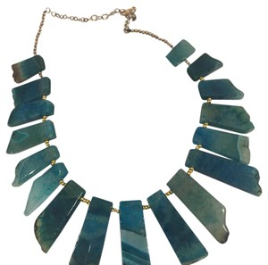 NEST statement necklace
