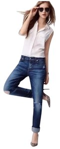 7 For All Mankind Boyfriend Cut Jeans