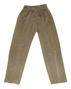 Calvin Klein Collection Fully Lined Pants