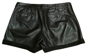 Juicy Couture Cuffed Shorts black