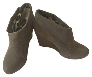 Dollhouse Brown Boots