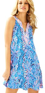 Lilly Pulitzer short dress $105 OBO ** Free Shipping ** NWT on Tradesy