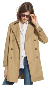 Madewell Trench Trench Coat