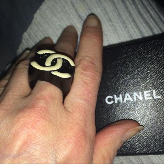 Chanel CHANEL RING RARE AUTHENTIC