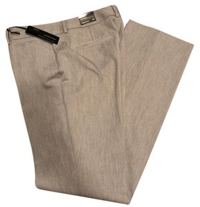 Express Boot Cut Pants gray