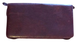 Wilsons Leather Travel Wallet