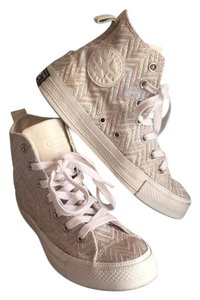 Missoni white/beige Athletic