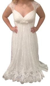 Watters & Watters Bridal Scarlet Wedding Dress