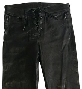 Rag & Bone Skinny Pants black