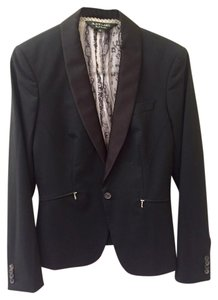 Paul Smith Paul Smith Black Label Smoking Blazer