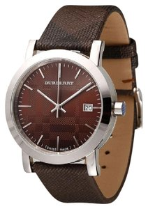 Burberry Watches On Sale Up To 70 Off At Tradesy