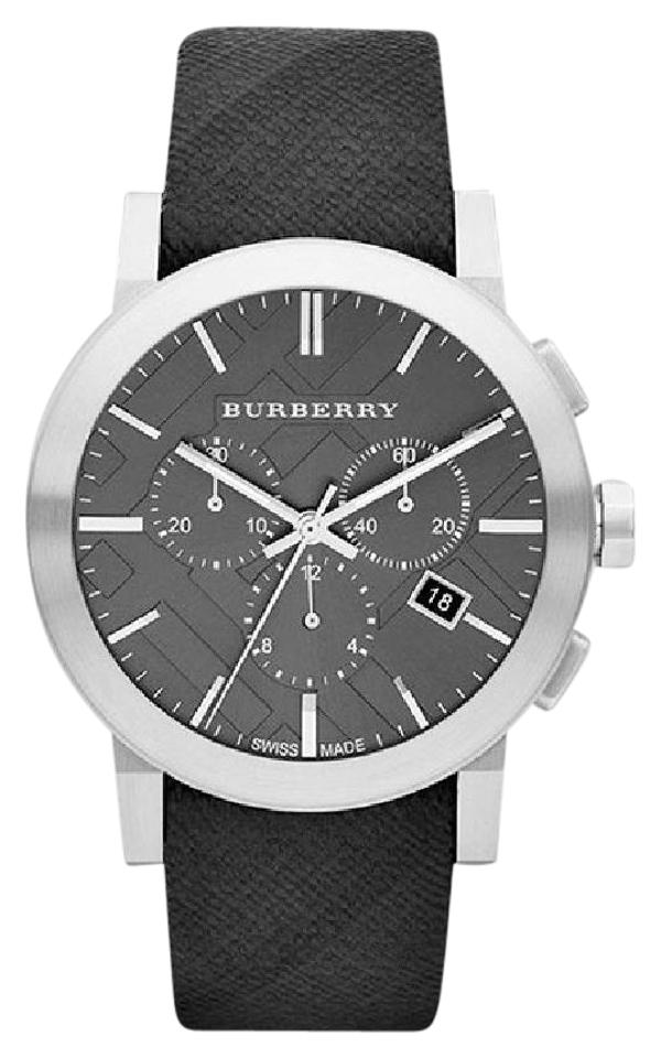 28a322266365 Burberry 100% Brand New in the Box Burberry men watch BU9359 Image 0 ...