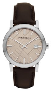 Burberry 100% Brand New in the Box Burberry men watch BU9011