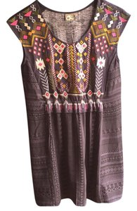 Anthropologie Tunic