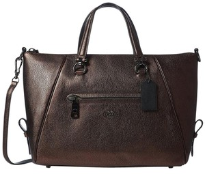 Coach Large Satchel Primrose Shoulder Bag