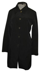Anne Klein Evening Professional Trench Spring Fall Trench Coat