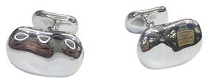 Tiffany & Co. Tiffany & Co. Bean Cuff Links