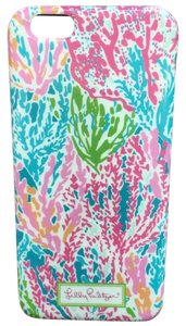 Lilly Pulitzer iPhone 6/6S Case in Let's Cha Cha
