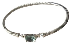 David Yurman Sterling Silver Wheaton Wheaton