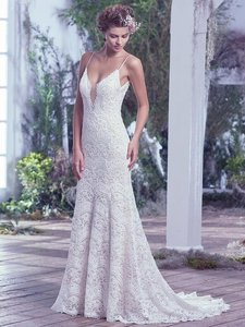 Maggie Sottero Mietra Wedding Dress