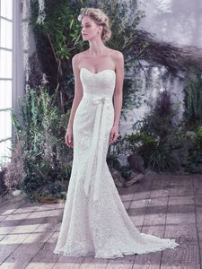 Maggie Sottero Lottie Wedding Dress