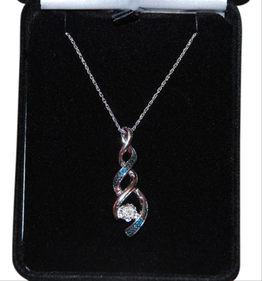 8649f3165 Kay Jewelers Silver Sterling 18