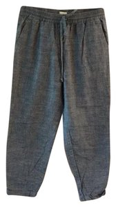 J.Crew Relaxed Pants chambray