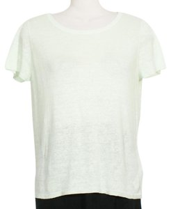 Eileen Fisher Fisher Top Green