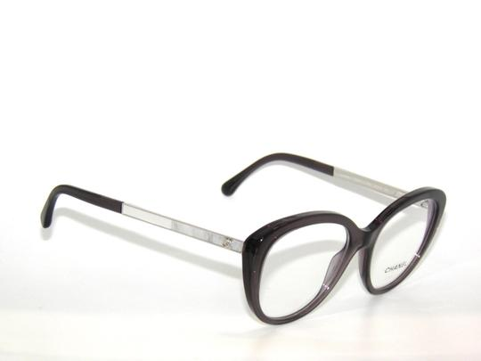 c790ad65c7 Chanel Eyeglasses With Pearls On Temples