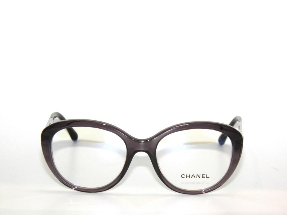 90122e29b2ce Chanel Eyeglass Frames With Pearls
